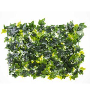 פאנלים ירוק דמוי עלי קיסוס